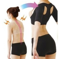 Posture-Corrector/Breast Up/Calorie Arm
