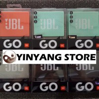 Jual JBL GO Portable Bluetooth Speaker Original 100% Garansi Resmi IMS Murah