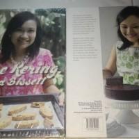Resep Kue Kering Wina BissetHard Cover - Wina Bissett 100% freshly