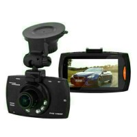 DVR Car Camcorder HD 1080 P