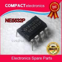 NE5532 NE5532N NE5532P Dual-low noise op-amp