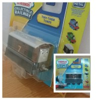 Fisher Price Thomas and Friends Train Small Engine - Toby [KR 162]