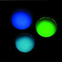 Cat Glow In The Dark Biru 100 Ml / Fosfor