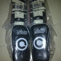 Jual Fairtex Thai Pad / Glove / Sarung Tinju Murah
