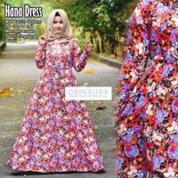 LIMITED EDITION TERLARIS TERMURAH Hana dress