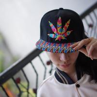 tribal mjn snapback hat topi cap trucker