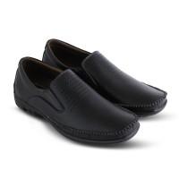 JKH 3112,Sepatu Casual Pria/Pantofel Pria/Sepatu Kulit/JKC