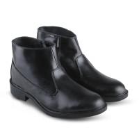 JKV 0403,Sepatu Kerja Pria/Sepatu PDH-PDL Pria/Sepatu Kulit/JKC