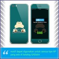 Garskin HP gambar Pokemon go Wallpaper 13 stiker
