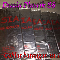 coklat batangan / coklat kiloan