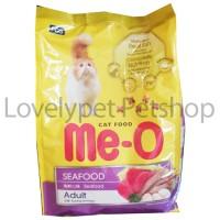 me-o seafood 1,3kg / meo / makanan kucing / cat food