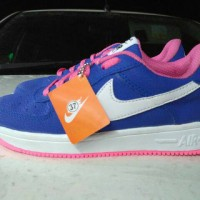 Grosir Sepatu Nike Air Force One Grade original Diskon