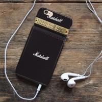 Jual Marshall Speaker Music Wallpaper phone case f1s redmi note 3 kenzo Murah