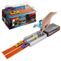 harga Hot Wheels Race Case Track Set Tokopedia.com