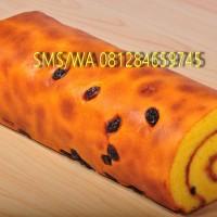 ROLL CAKE/BOLU GULUNG MAHARANI-MAHARAJA BESAR