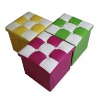 Nagada Bangku Lipat / Kotak Serbaguna / Kotak Penyimpanan N1