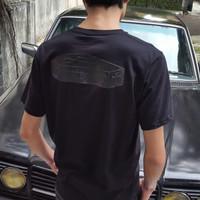 Kaos Coffin Peti Mati BlackOnBlack Mercandise Band Metal Bandung