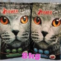 Jual Makanan Kucing POWERCAT Murah