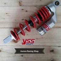 Shockbreaker YSS GOG 330MM [Tabung Atas] : Vario 125|150| X Ride