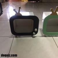Hiasan Rumah Box Tv