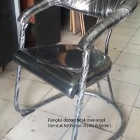 Kursi salon Brother Kursi Warnet Kursi Rapat Kursi Tunggu MURAH GROSIR