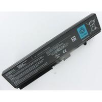 Baterai Toshiba Satellite T115, T135, Satellite Pro T110, T130, PA3780