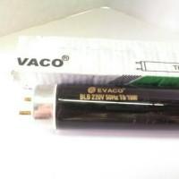 neon ultraviolet T8 10watt