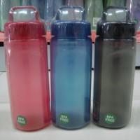 Lion Star - Botol Minum/Track Sport Bottle (600 ml)