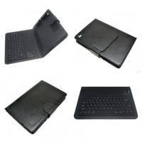 Keyboard Bluetooth 3.0 with Case / Cover / Casing iPad Mini 1 / 2 / 3