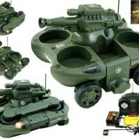 RC Tank Amphibious Limited