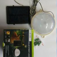 Jual Lampu LED Tenaga Surya ( solar street Light ) SOLAR PANEL MATAHARI Murah