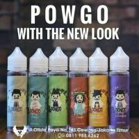 POWGO (LOKAL) New look