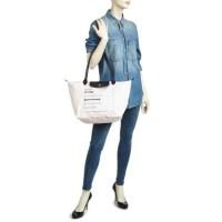 Authentic Longchamp Le Pliage Saint Valentin MLH Limited Edition
