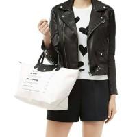 Longchamp Le Pliage Saint Valentin MSH Limited Edition