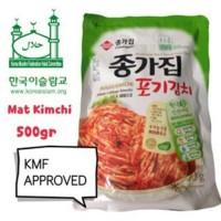 Jual Kimci Mat Chongga 500g Murah