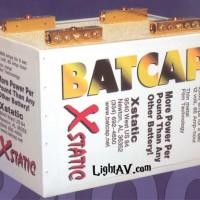 Xstatic Batcap X 8400