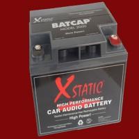 Xstatic Batcap X2000