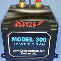 Xstatic Batcap X300