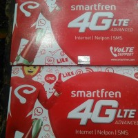 Jual kartu perdana modem smartfren 30GB Murah
