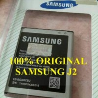 Batre Baterai Samsung Galaxi J2 / J200 / G360 CORE PRIME ORIGINAL 100%