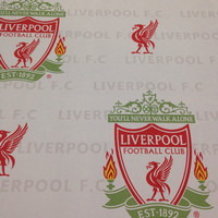Wallpaper Bola Liverpool