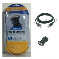 BAFO BF-810 USB to Serial Adapter(DB9)