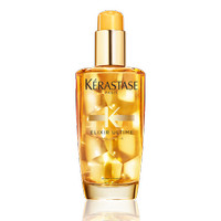 kerastase elixir ultime oil (gold)