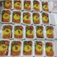 PROMO BUKA PuASA Nasi Kuning Special