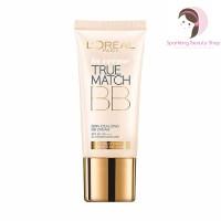L'Oreal Paris True Match BB Cream SPF35 PA+++ - 30 ml