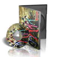 DVD Zyuden Sentai Kyoryuger Subtitle Indonesia