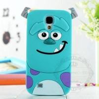 Case 4D Sulley All Type /Karakter/3d/Rubber/Boneka/Monster/Casing/Tpu