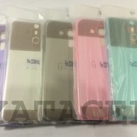 Case Ultrathin Asus Zenfone 3 Laser ZC551KL /Ultra Thin/Casing/Cover