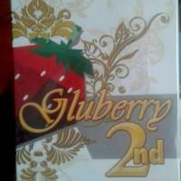 Jovem Gluberry 4jovem original member 100% Garansi uang kmbali kl plsu