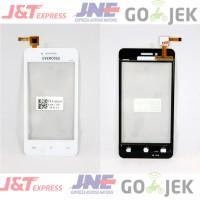 Touchscreen / Ts Evercoss A54C WHITE